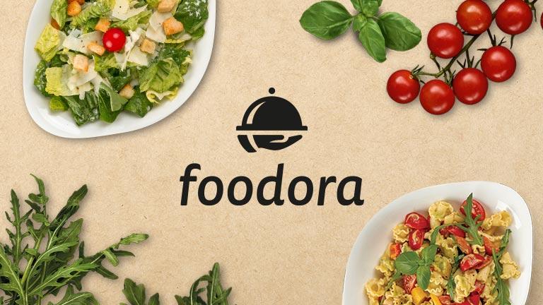 Foodora offer